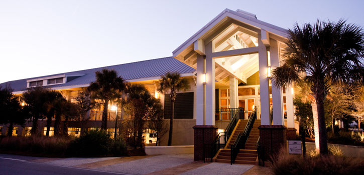 Wild Dunes_Sweetgrass Pavilion_Exterior