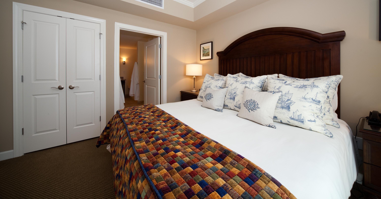 Wild Dunes_Accommodations_Village_2BR_Bedroom1