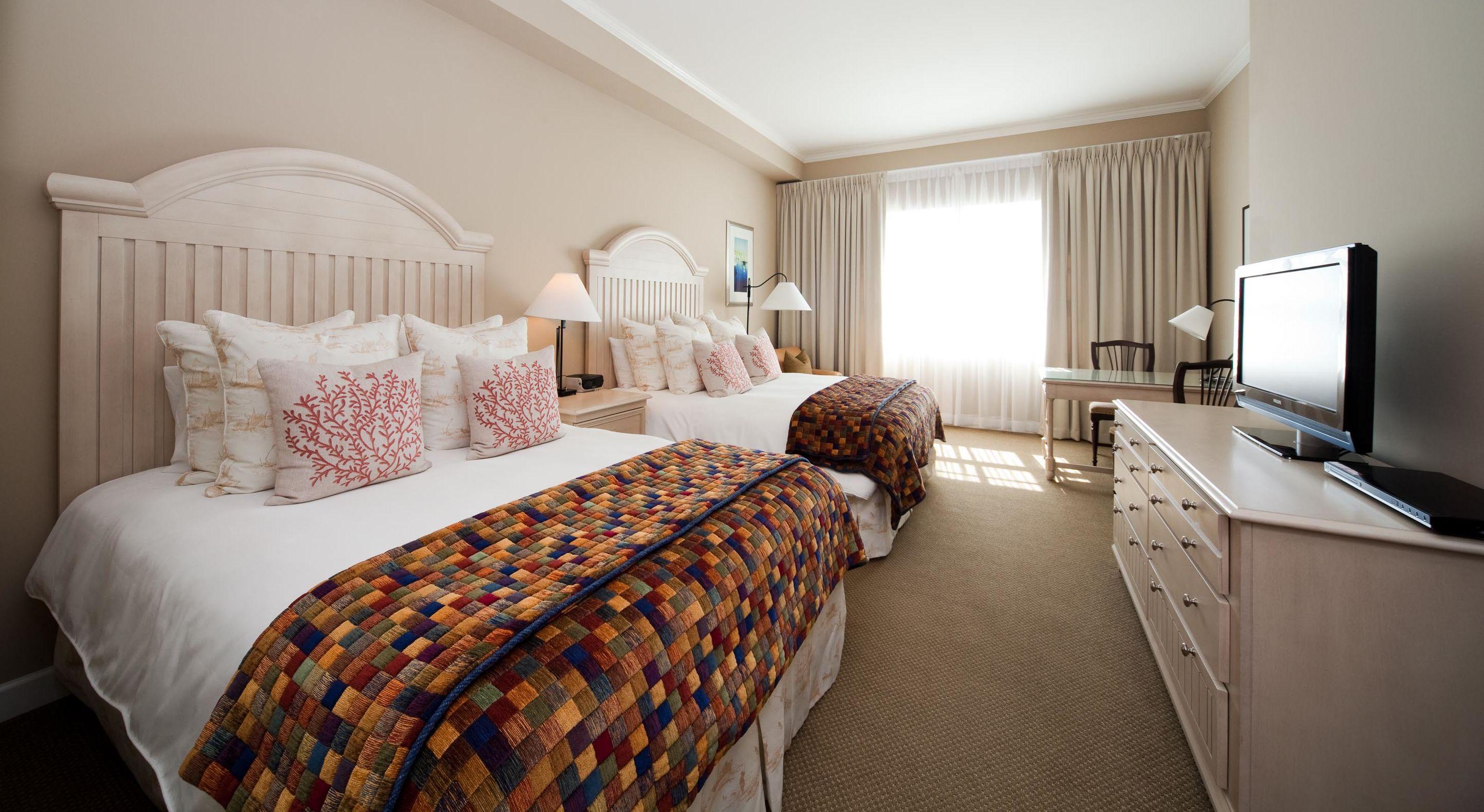 Wild Dunes_Accommodations_Village_3BR_Bedroom3