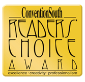 Convention South Reader's Choice Award