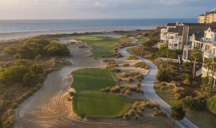 Wild Dunes Golf Course
