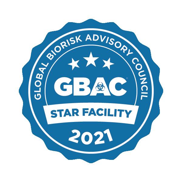 GBAC award
