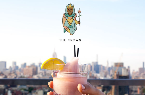 The Crown Rooftop