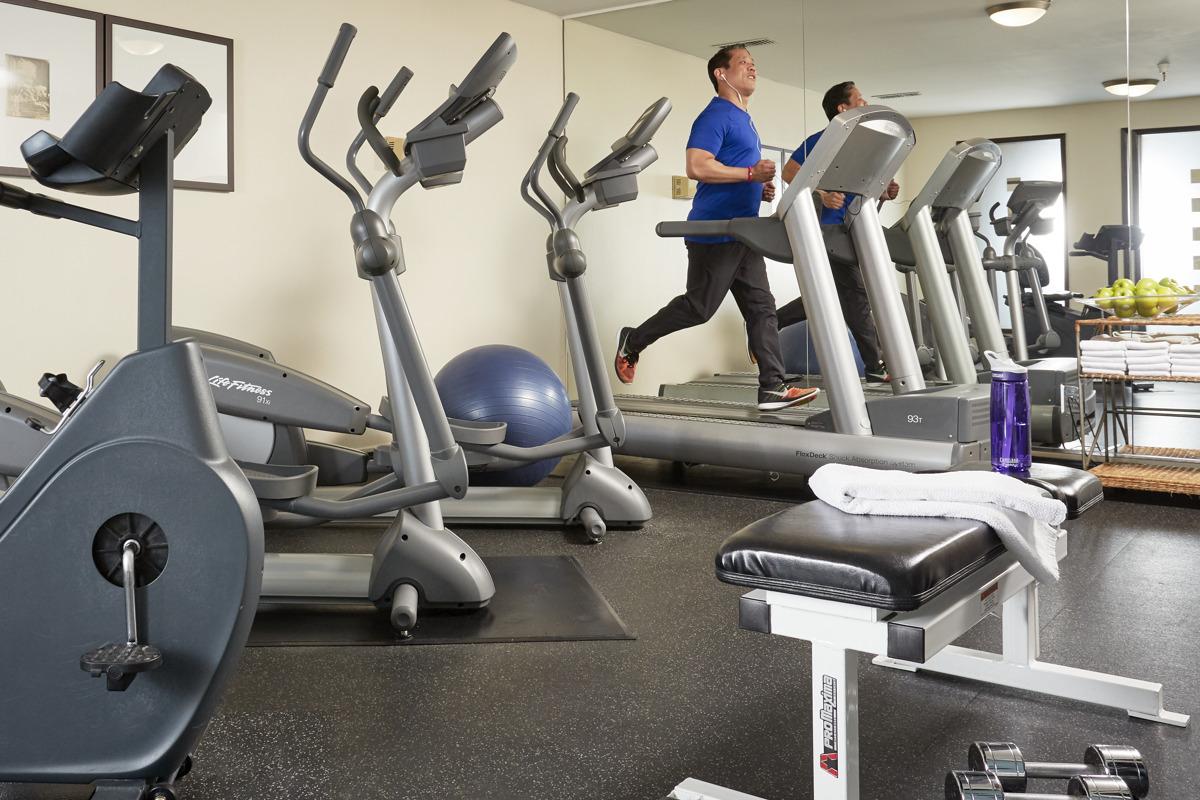 Hotel Avante_Fitness_Center_HighRes