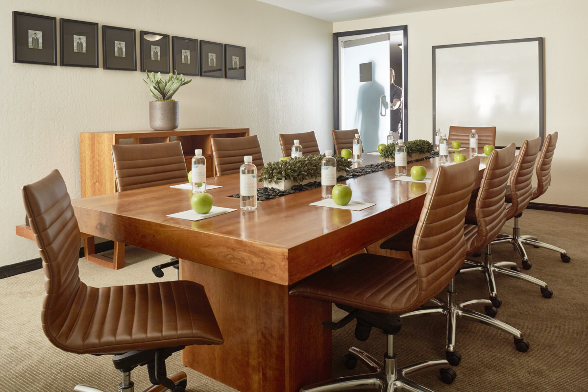 Avante Meeting Room