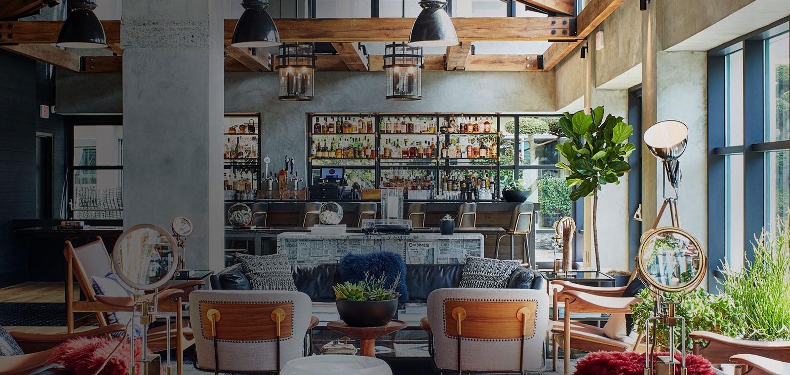Boutique Hotels Joie De Vivre Boutique Accommodations