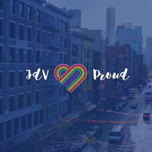 JDV PRIDE 2019