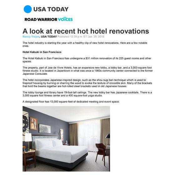 Hotel-Kabuki_Press_USA-Today-Jan-2018