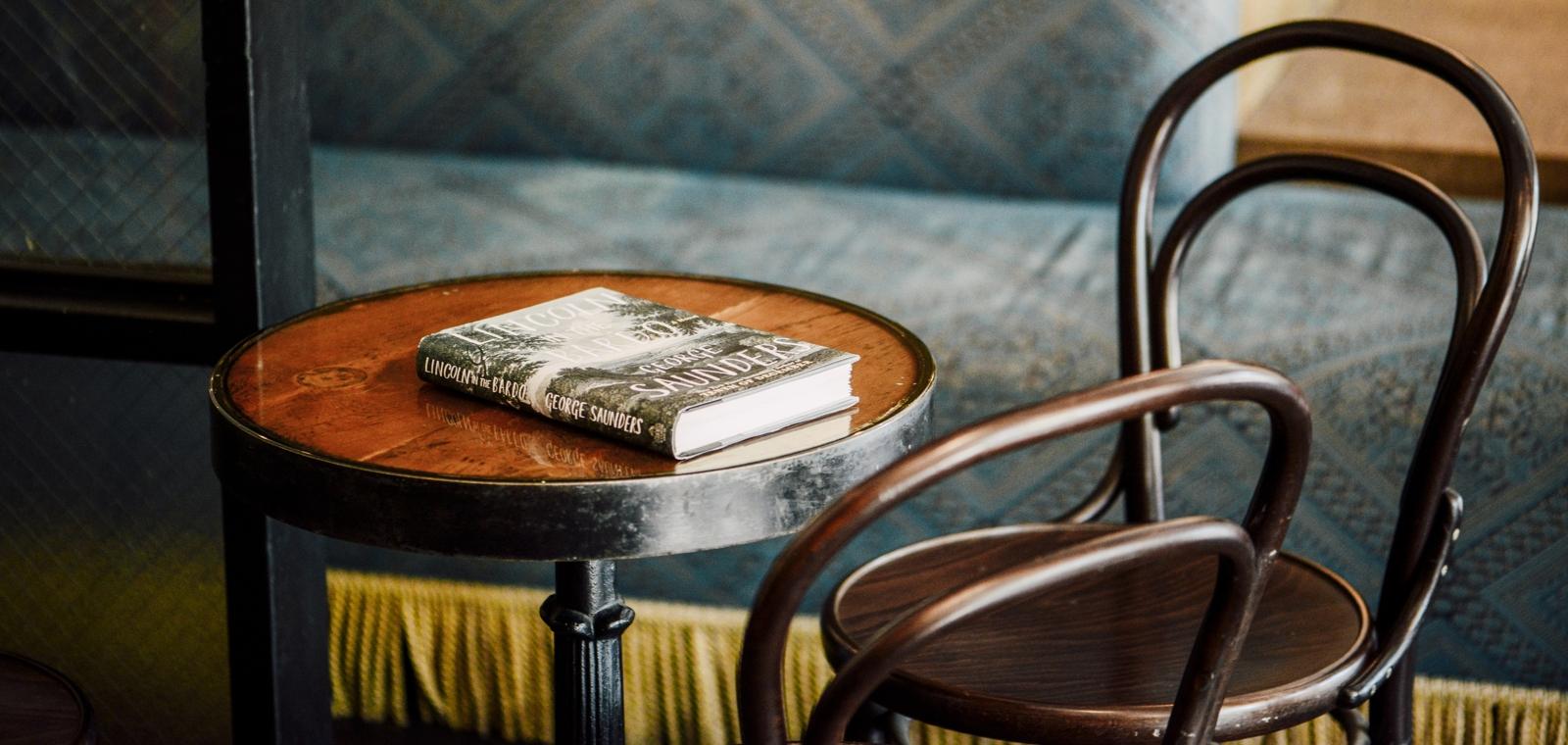 Evan Cunningham_Elaine's Table Closeup