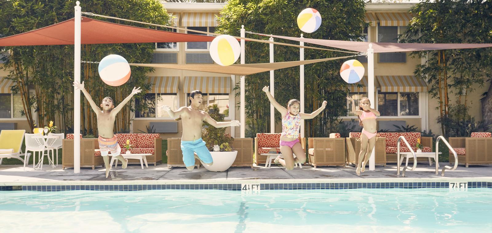 Wild Palms_Kids_Playing in Pool_HighRes