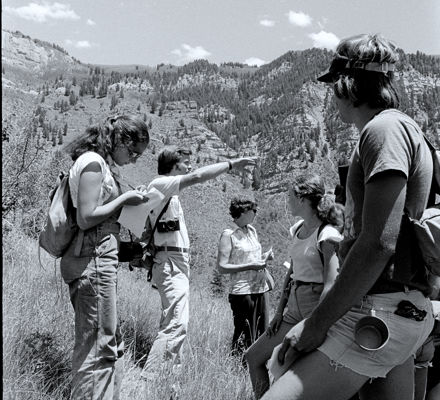 <b>1975-76 Historical Images In Vail, CO.</b>