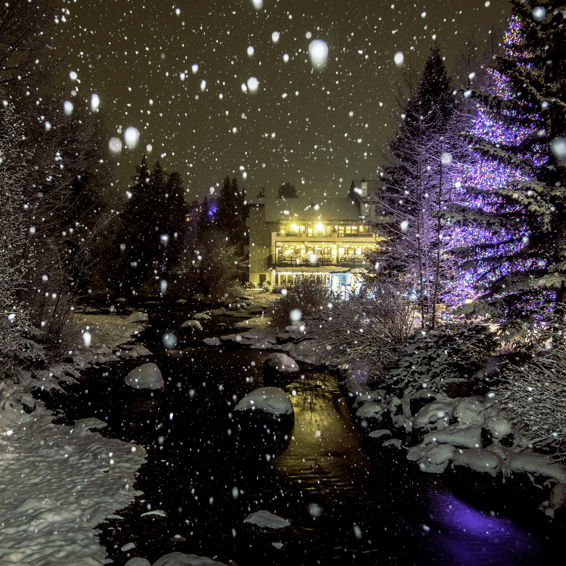 10 Things to do in Vail besides skiing