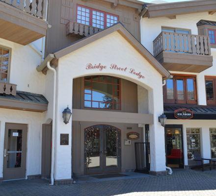 Bridgestreet Lodge