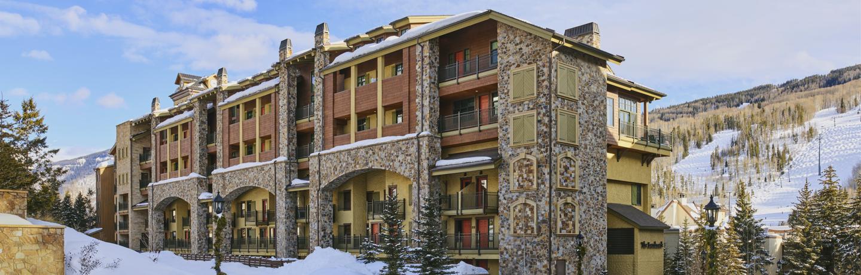 The Landmark, A Destination Residence in Vail, Colorado