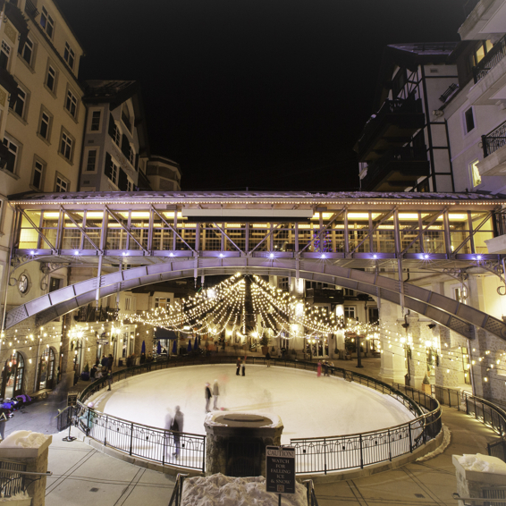 Things to do in Vail this Winter