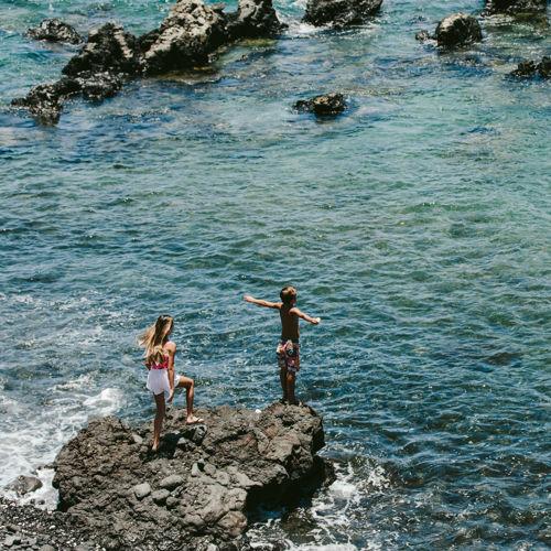Mauna Lani Hawaii